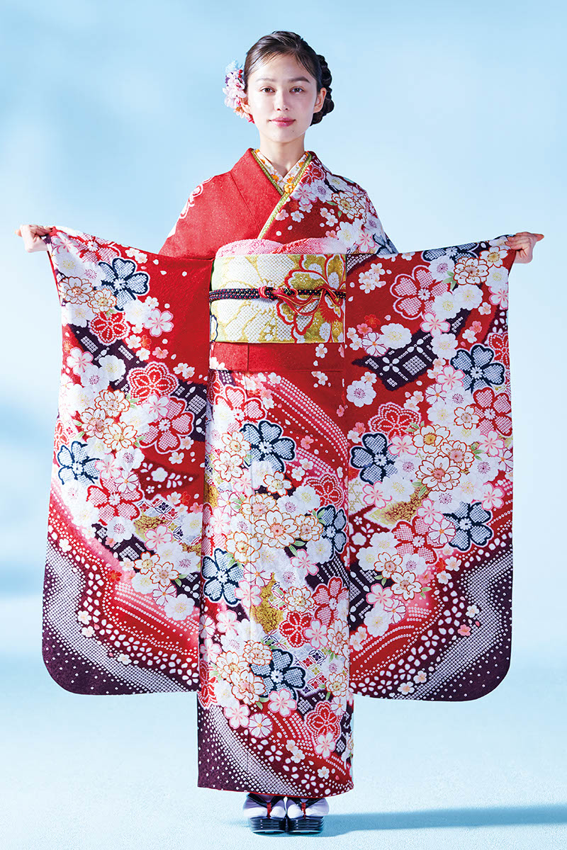 10万円台,170cm以上OK!,ガーリー,クラシック,マシュマロ女子,モダン,赤